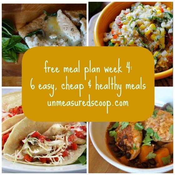 mealplanweek4