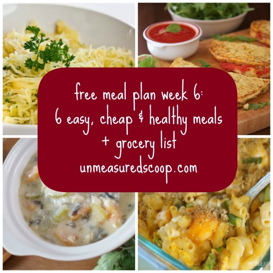 mealplanweek6