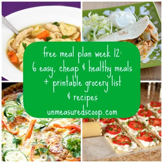 mealplanweek12